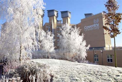 Coventry Mba by Coventry One Of The Largest Uk Universities