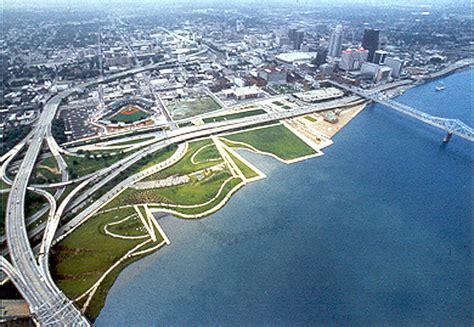 Landscape Architecture Louisville Ky Louisville Waterfront Park Louisville Waterfront Park