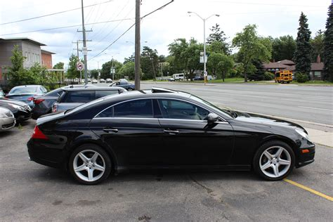 550 amg mercedes 2009 mercedes cls 550 amg octane used cars