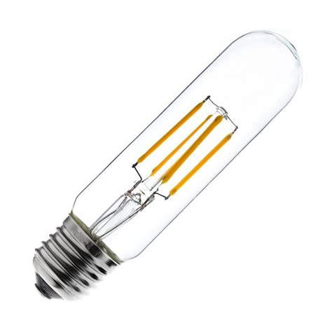 led dimmbar birne led e27 dimmbar filament t30 s 3 5w ledkia deutschland