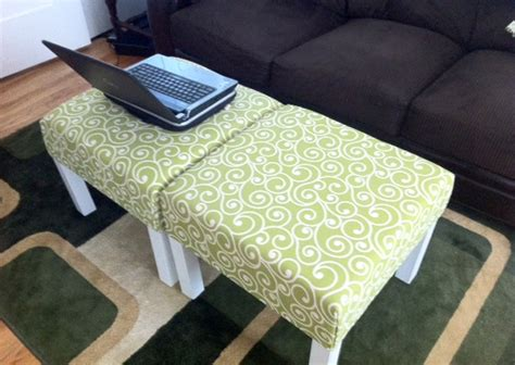 Ikea Lack Ottoman by 101 Epic Ikea Hacks For Your Home