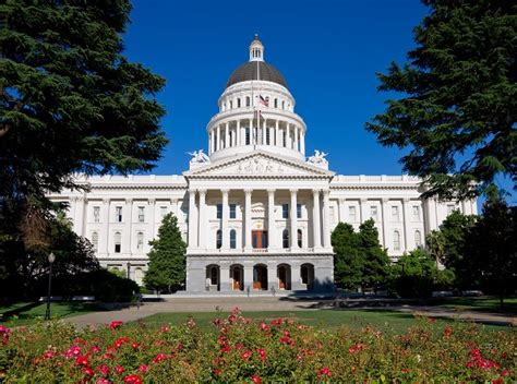 Sac State Mba Program Cost by Carl Moyer Program Legislation