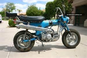 Honda Ct70 Honda Ct70 1970