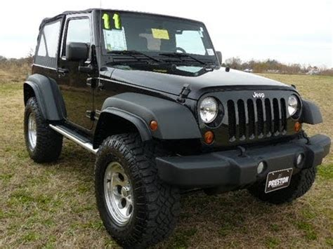 Jeep Dealers In Md Used Jeep For Sale Maryland Dealer 2011 Jeep Sport 4wd
