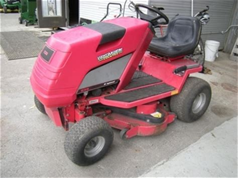 tractors mowers farming trucking equipment