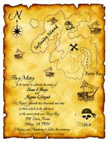 pirate wedding invitations the wedding