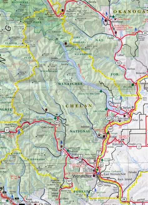 Chelan County Property Records Chelan County Map Washington Washington Hotels Motels Vacation Rentals