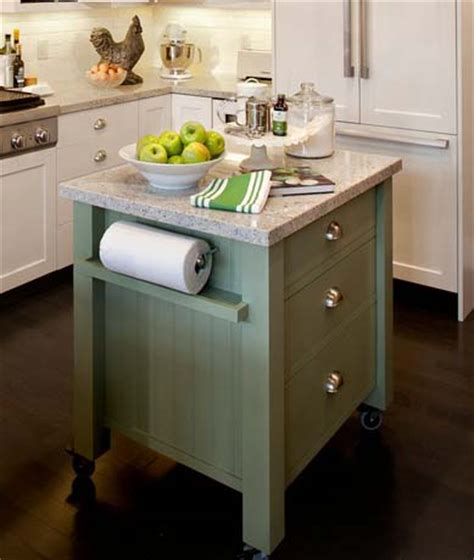 roll away kitchen island how to make your small space work for you montana real