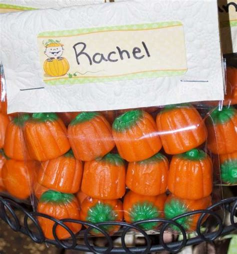 Pumpkin Baby Shower Favors by Pumpkin Baby Shower Ideas How Many Pumpkins In The Jar