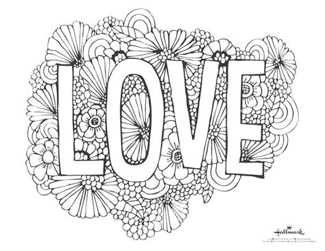 valentines day coloring pages for preschool 543 free printable s day coloring pages