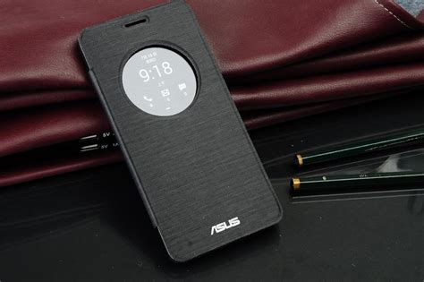 Leather Wallet For Asus Zenfone 5 Limited new flip leather for original asus zenfone 5 zenfone 6 android phone view flip cover for