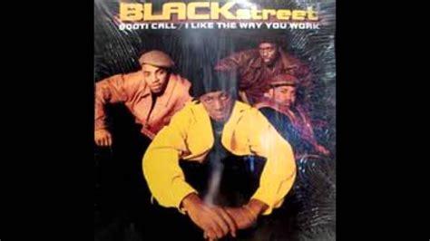 blackstreet the call blackstreet booti call tr pop mix