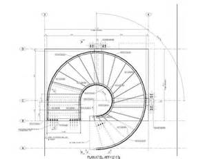 Spiral Staircase Floor Plan by Floor Plan Stair Detail Trend Home Design And Decor