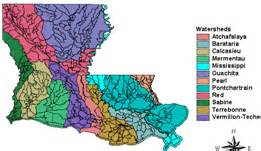 watershed management southern regional water program