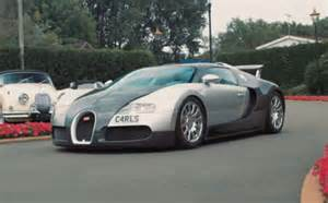 Bugatti Veyron Owner A Day In The Of A Bugatti Owner