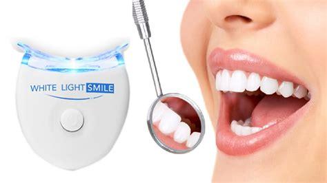 Whitelight Teeth Whitening White Berkualitas white light smile prix avis effets o 249 acheter en pharmacie ou sur le site officiel