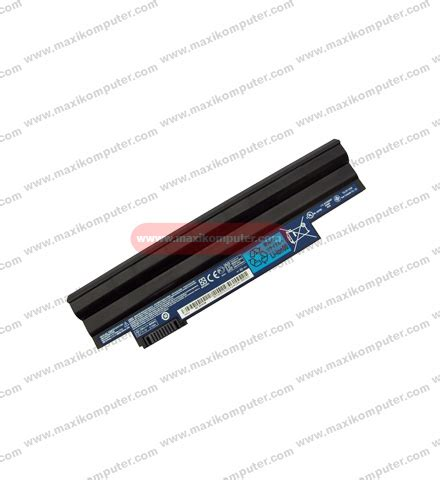 Harga Baterai Original Acer Aspire One baterai notebook acer aspire one 255 755 original