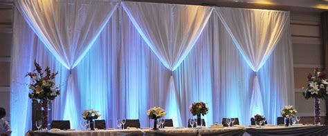 wedding backdrop pipe and drape 8 best images of wedding backdrops the best ever flower