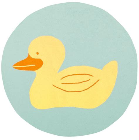 rubber ducky rug 33 best images about gender neutral themes decor for on ceiling ls baby