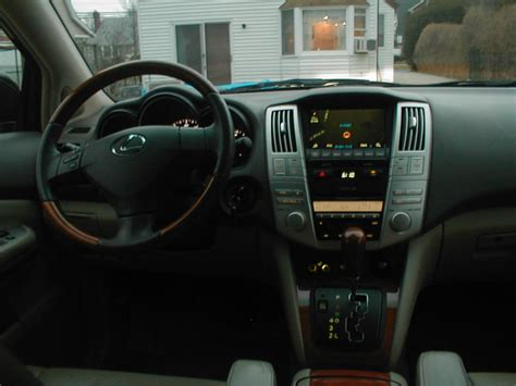 lexus interior lexus rx 330 interior www pixshark com images