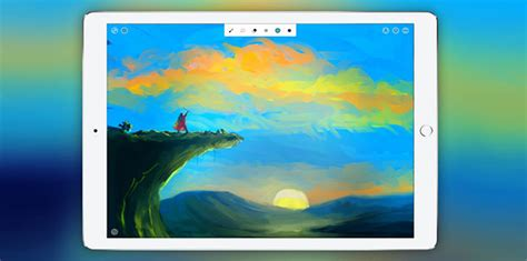 infinite painter is a new painting app for the iphone informer