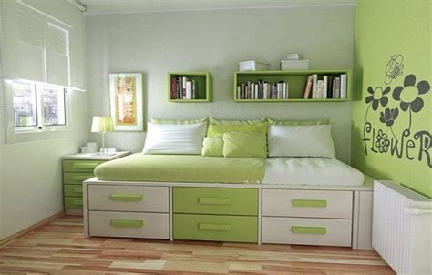 small bedroom ideas for girls green modern teenage girls bedroom design ideas for small