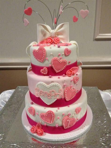 valentines day birthday cakes 18 best cakes images on birthdays my