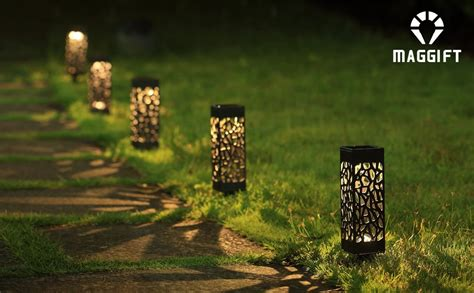 best solar path lights the 8 best solar path lights for the outdoors