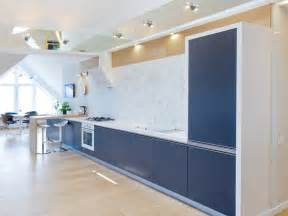 Blue Kitchen Design by 27 Blue Kitchen Ideas Pictures Of Decor Paint Amp Cabinet