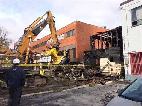 Kitchener News by In Downtown Kitchener Causes 500 000 Damage 570 News