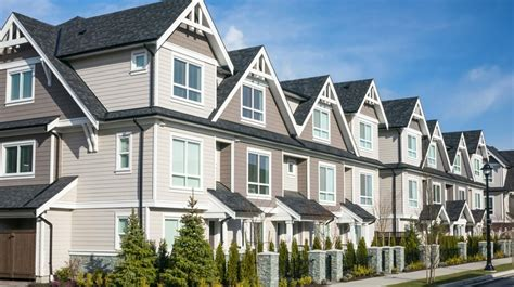 town house editorial budget s housing measure promotes development for better or worse