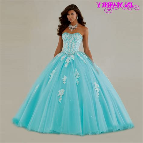 Dresss Sweet sweet 16 dresses white and blue naf dresses