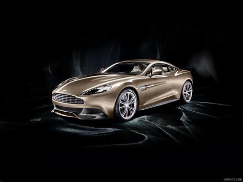 38 Aston Martin 2013 Aston Martin Vanquish Selene Bronze Hd Wallpaper 38