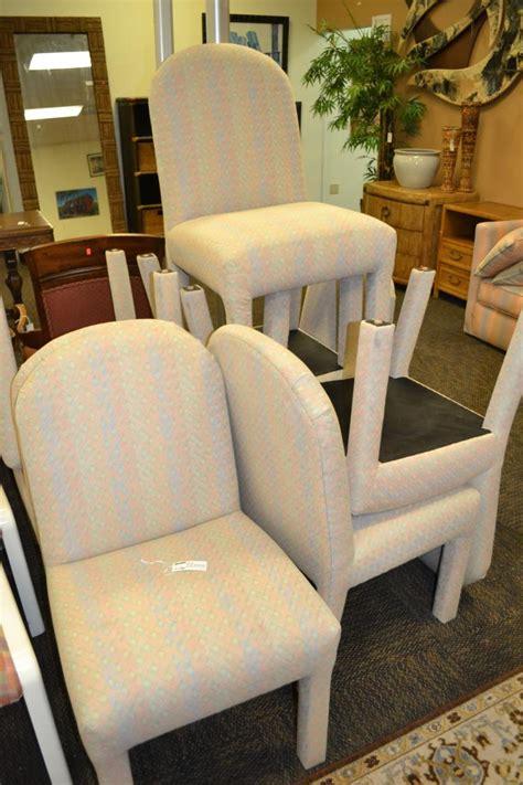 Custom Upholstered Dining Chairs 8 Custom Upholstered Dining Chairs