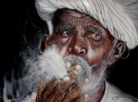 painting realistic 30 mind blowing realistic paintings and design