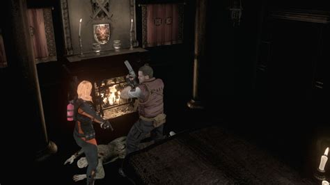 game hd mod 2015 resident evil hd remaster no shading mod by jtegh on
