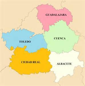 La Mancha Opinions On Castilla La Mancha