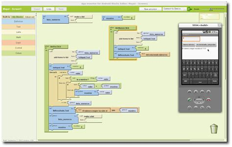 como crear imagenes png en android uso de appinventor en la asignatura de tecnolog 237 as de la