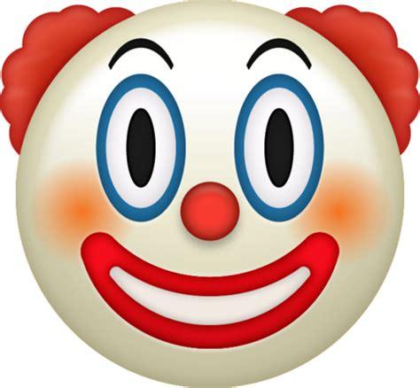 cara membuat instagram in hand transparan emoji clown emoji png transparent