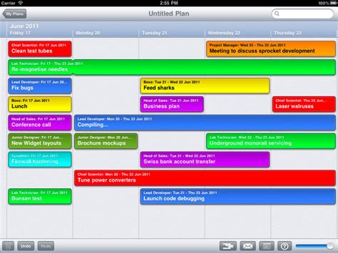 planner tool begin simple project planning for all seeing interactive