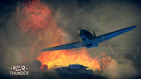 War Thunder Giveaway - war thunder