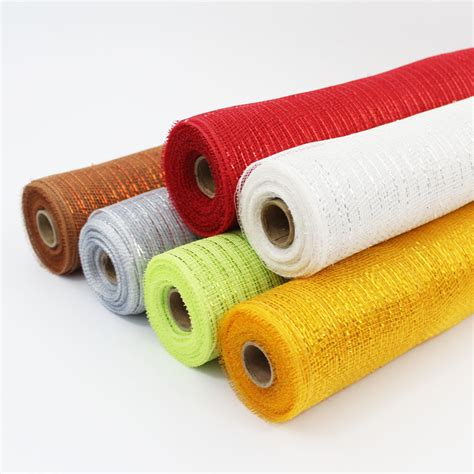 deco mesh supplies deco mesh wholesale supplier from china sinofloral