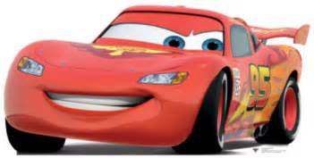Lightning Car Cars Lightning Mcqueen Free Images At Clker Vector