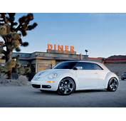 Volkswagen New Beetle Raster Concept High Resolution Image 3 Of 6