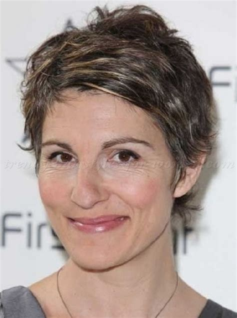 short choppy hairstyles for women over 50 short hair styles for women over 50