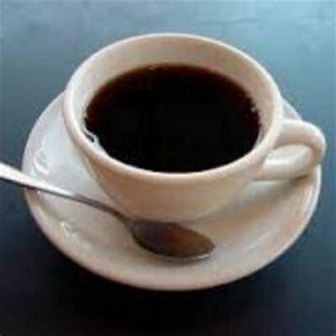 Hitam Pekat kopi hitam pekat sajak kopi