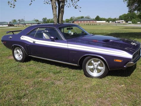 dodge challenger on sale 1971 dodge challenger r t replica for sale