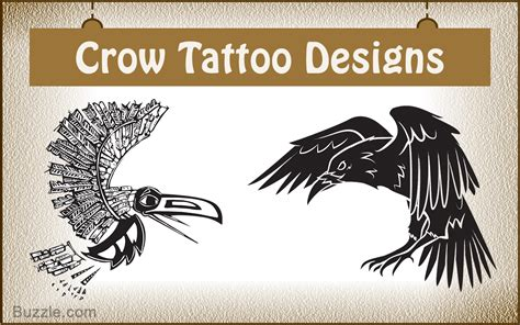 murder tattoo designs see the different meanings a bird and be amazed