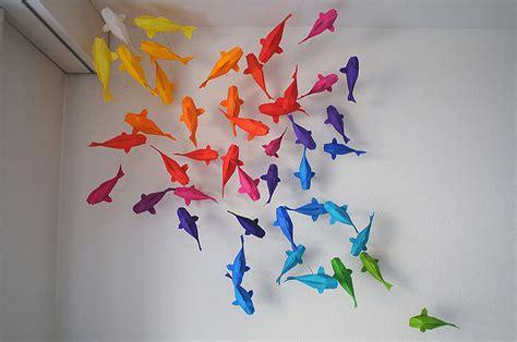 Origami Koi Sipho Mabona - amazing origami artist sipho mabona origami master