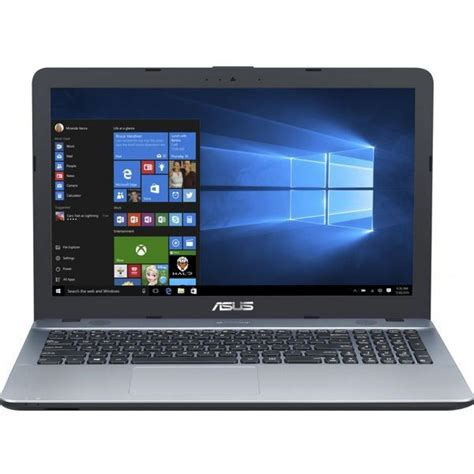Laptop Asus X541u asus x541u laptop station
